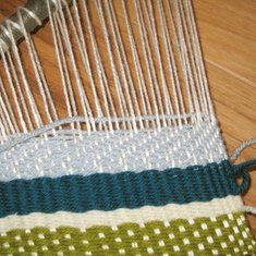 Picture of Weaving Pattern