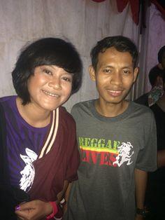With danar souljah