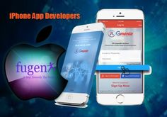 FuGenX Technologies is a Deloitte award-winning iPhone app developer in Mexico, Singapore and all over the world. FuGenX's proud customers are across the world. Vodafone, BigBasket, Praxair, Disney, Byju's, Panasonic, Bashi, and Future Group are few among many of them. http://fugenx.com/iphone-apps-development-companies-in-texas-dallas-los-angeles-usa/