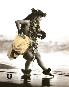 Hula, The Language of the Heart - Hula, Na Olelo o ka Puuwai