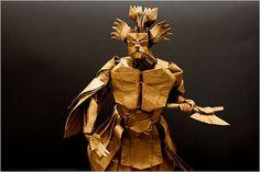 Origami USA Convention