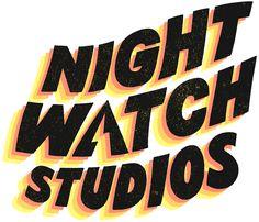 NIGHT WATCH STUDIOS