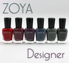Zoya Designer