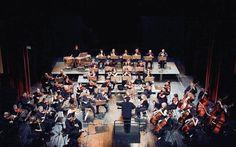 Συναυλία κλασικής μουσικής με τη Συμφωνική Ορχήστρα Θεσσαλονίκης στη Βέροια