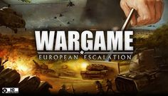Wargame European Escalation Free Download PC Game - Free Download PC Game