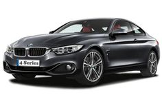 NEW! Bmw 4 Series Diesel Coupe 420d