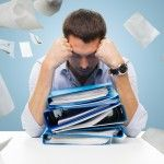 Tips For Dealing With Stress At Work