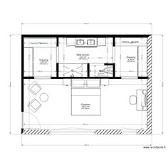 Master Bedroom Addition, Master Bedroom Plans, Bedroom Floor Plans, Master Room, Master Bedroom Design, House Floor Plans, Loft Floor Plans, Master Suite Layout, Master Suite Floor Plan