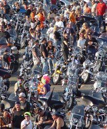Bike & Trike Rally
