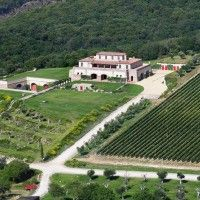 see on www.mediterranealuxuryhouse.com - boutique hotel in Tuscany