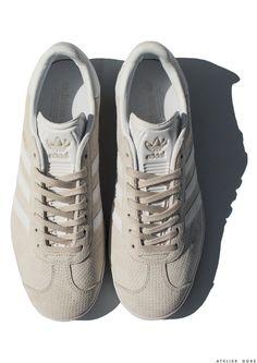 Summer sneakers.