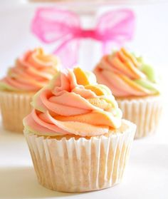 10 Cupcakes That Are Perfect for Summer
