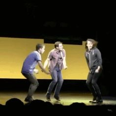 Sincerely, Me - Dear Evan Hansen << Ben Platt with those dance moves tho Theatre Nerds, Musical Theatre, Baguio, Dear Evan Hansen Musical, Dear Evan Hansen Funny, Dear Even Hansen, Connor Murphy, Ben Platt, Be More Chill