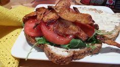 If you were on any of my social media sites yesterday, you saw a picture that I posted of one seriously good BLT that I was having for lunch.  In case you missed it, this is what I posted on my Facebook page. Craving a juicy BLT? Check back tomorrow and I'll show you how...Read More »