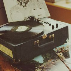 vintage record player #afterpartyvintage