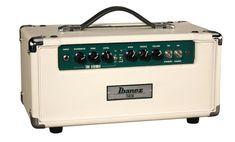Ibanez TSA15H 15W Tube Guitar Amplifier with Tube Screamer circuit