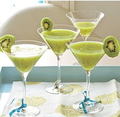 #doyouknow Buah kiwi bermanfaat bagi kesehatan kulit karena mengandung vitamin E.