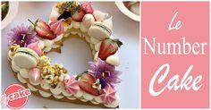 Vous avez surement déjà vu ces superbes 'gâteaux tarte' en forme de chiffres ou de lettres... Ils sont beaux et colorés, et ont l'air super bon et frais.On les utilise souvent pour les gâteaux d'anniversaire, ce qui est très pratique puisqu'il n'est plus nécessaire d'indiquer l'âge avec un nombre de