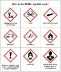 7 Best Hazard Symbols Images Hazard Symbol Workplace