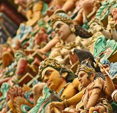 Lonely Planet. Top things to do in Chennai (Madras)