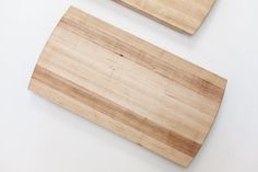 Items similar to Hard White Maple Cutting Board on Etsy