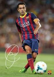 Celé jméno:Xavier Hernández i Creus Používané jméno:Xavi Národnost: Španělsko Datum narození:25.01.1980 Výška:170 cmVáha:68 kg Pozice:záložníkČíslo dresu:6 Klub:FC Barcelona (ESP)