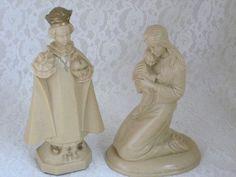 Miniature Plastic #ReligiousStatues