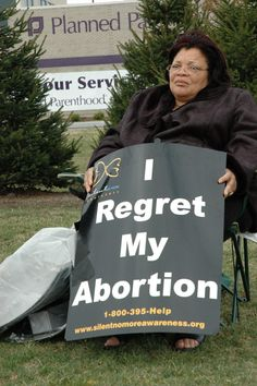 """""""Abortion has done what the Klan only dreamed of"""". - Alveda King (niece of MLK, Jr.)"""