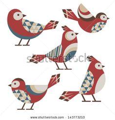 Hand Drawn Illustration Of Owls In Love, Valentine Day , Love - 166435373 : Shutterstock