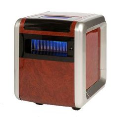 American Comfort RedCore R-4 Combo Infrared Heater / Air Purifier / Humidifier