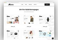 Metro – Minimal WooCommerce WordPress Theme Wordpress Theme, Minimalism, Innovation, Templates, Popular, Stencils, Vorlage, Popular Pins, Models