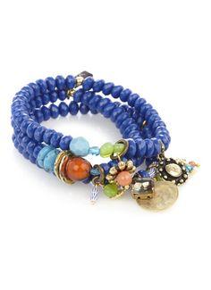 REMINDER:  LAPIS AND LIME CANDY JADE...............................Dutch website, elastic bracelets