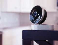 Oco Wireless Smart Monitoring HD CameraView live streaming or...