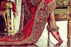 beautifulsouthasianbrides:  Photo via Cuckoo Fashion