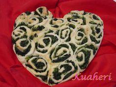 Cuore di pane variegato TM21 - http://www.food4geek.it/ricette/cuore-di-pane-variegato-tm21/