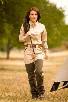 Traditional Upland/Brush Pants (no need for separate chaps that are hot, stiff, and heavy.)  Yes, please!