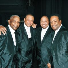 The Stylistics   http://www.ticketline.co.uk/the-stylistics#bio