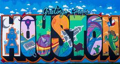 7 Houston news & event websites to keep up with happenings around town //. Green Revival