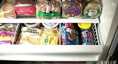 Khloe Kardashian bread cookies