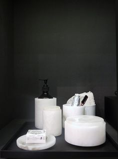 The Contemporialist | Beautiful and sober work of Belgian designer...