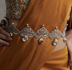 Aari Embroidery, Belt, Diamond, Bracelets, Accessories, Jewelry, Fashion, Belts, Moda