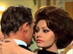 Discover & Share this Movie GIF with everyone you know. GIPHY is how you search, share, discover, and create GIFs. Z Music, Rock Music, Sophia Loren, Troy, Divas, Fresh Movie, Film Dance, Petula Clark, Marlon Brando
