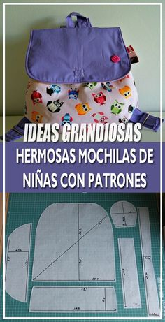 Bag Patterns To Sew, Sewing Patterns, Fun Crafts, Diy And Crafts, Back Neck Designs, Diy Couture, Sock Animals, Baby Boots, Denim Bag