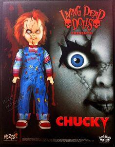 Living Dead Dolls Chucky