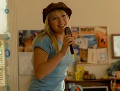 10 Things That Prove The Lizzie McGuire Movie Is Cinematic Perfection