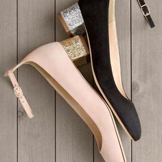 Do you speak J.Crew? Shiny ponies. Definition: those totally mood-lifting, outfit-making pairs of shoes. Show us yours: #shinyponies. To pre-order, call 800 261 7422 or email verypersonalstylist@jcrew.com.