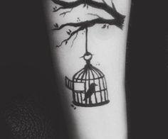 if I wasn't such a wimp, I'd get a tattoo..