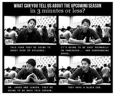 Thanks, Misha. You're so informative.
