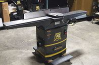 Powermatic jointer - limited edition. Nice little (6 inch?) jointer, but is there a better one?