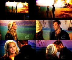 Lux & Eric. #LifeUnexpected #LUX